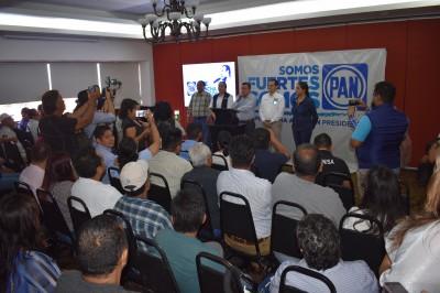 Defiende Pepe Mancha sus contratos millonarios con gobierno de Veracruz