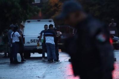 Violencia cuesta a cada mexicano 33 mil pesos