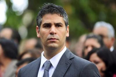 A pesar del daño causado a Veracruz, Tarek Abdalá sigue libre
