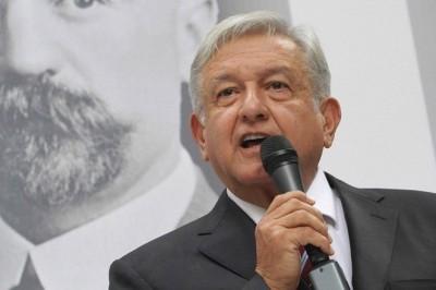 Defraudación fiscal será delito grave: López Obrador