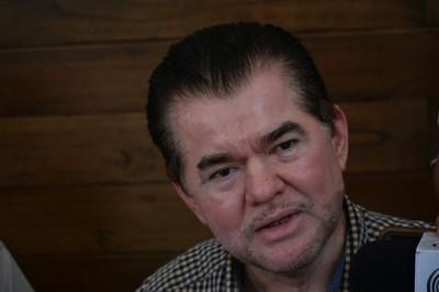 Lucha por la presidencia del PAN ha sido desigual y cerrada: Andrade Murga