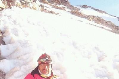 Mueren 2 alpinistas en el Pico de Orizaba