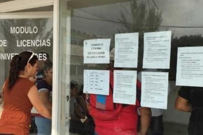 Exigimos respeto al estado de derecho: Cosmocolor