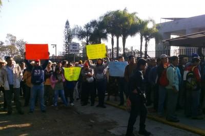 Habitantes de Santiago Tuxtla piden no crear otro 'municipio pobre'