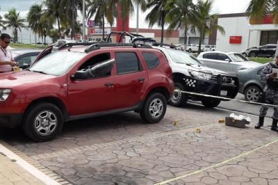 Asaltan a Cuentahabiente con Violencia en Fraccionamiento Costa de Oro despojándolo de 100 mil pesos