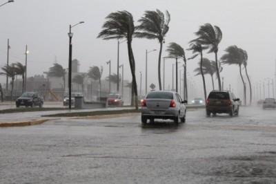 Jueves y Viernes de norte para Veracruz; invitan a tomar precauciones pertinentes