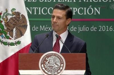 México cae seis lugares en ranking Doing Business durante sexenio de EPN