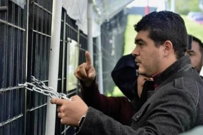 Congreso sigue tomado por cerrazón del PAN-PRD: Zenyazen