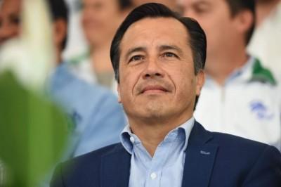 La orden de extradición de Karime Macías Tubilla es mero show: Cuitláhuac García
