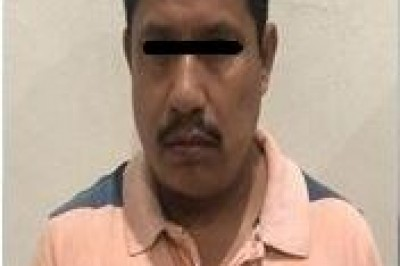 Sentencian  a seis años de cárcel a  un pederasta que abusó sexualmente de una menor y la dejó embarazada