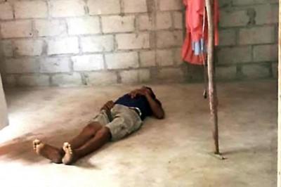 Tres suicidios en cuatro días en la cuenca del Papaloapan