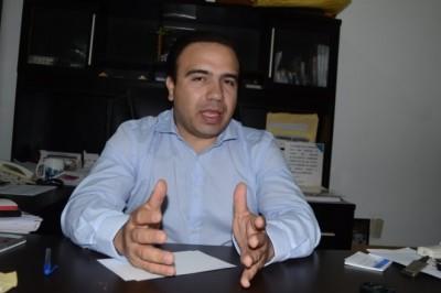 Quitaran a Marcos Even de la fiscalía anticorrupción: Jeremías Zuñiga