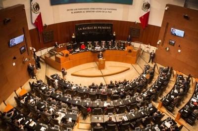 Senado avala reforma para dar igualdad de derechos en seguridad social