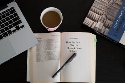 11 libros de finanzas que mejorarán tu vida económica