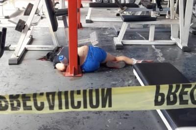 Asesinan en gimnasio a la hija de diputada de Morena en Veracruz; el Congreso federal suspende sesión