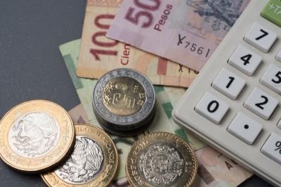 Propone Coparmex salario mínimo de 102 pesos