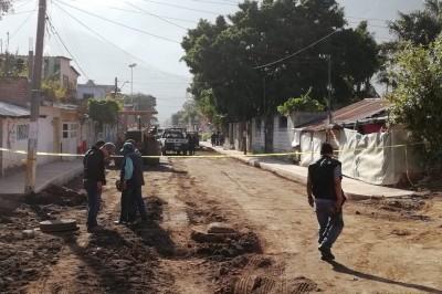 Violencia continúa en Mendoza, hallan 4 cuerpos mutilados