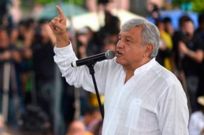 Afinará AMLO detalles del Tren Maya con gobernadores del sureste