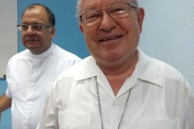 Designan a sucesor del obispo, llama al perdón y reconciliación para acabar con la violencia