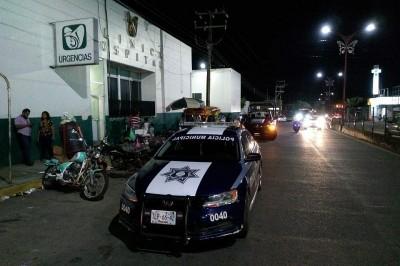 Luego de ser baleado la noche de ayer, reportan grave al ex alcalde de Amatitlán