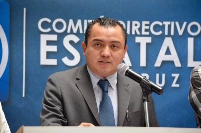 No habrá división en el PAN tras resultados de la elección: José Mancha