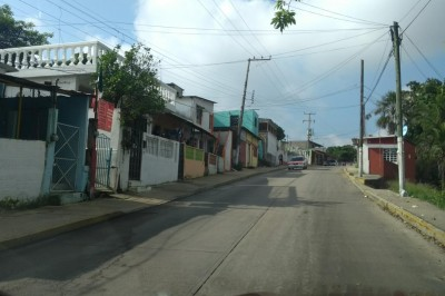 Trasciende presunto secuestro de restaurantera en Agua Dulce