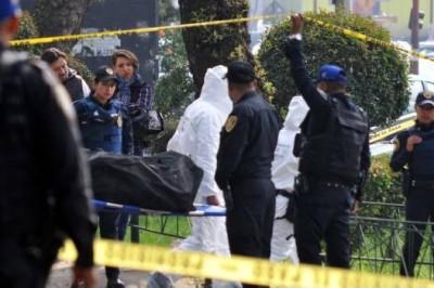 Ingrid gritó pero nadie le hizo caso; su cuerpo fue hallado en una maleta en Tlatelolco