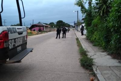 Autoridades localizan cuerpo de policía municipal desaparecido en Jáltipan