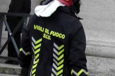 Incendio de túnel de trenes en Italia deja al menos 5 heridos
