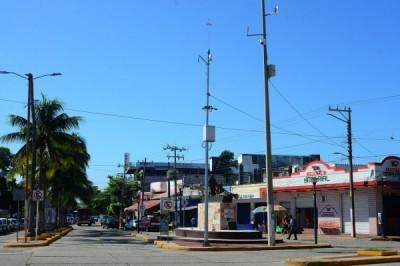 La estafa de Yunes Linares con video vigilancia en sur de Veracruz