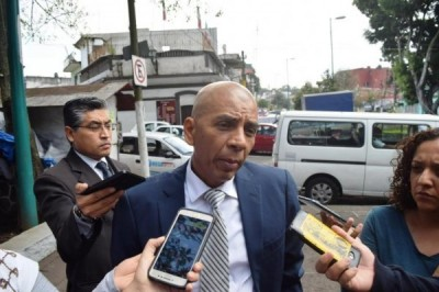 Fiscal Anticorrupción de Veracruz pacta beneficios con cómplice de Duarte