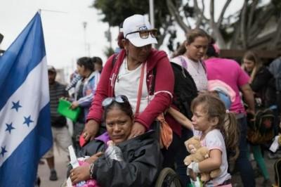 Prevé Trump muerte y caos si no se detiene a migrantes