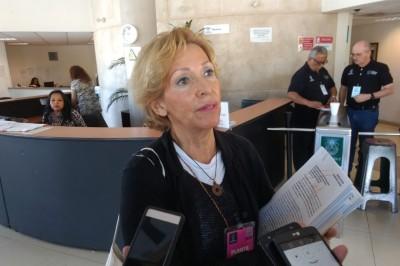 Denuncian corrupción de hijo de Gobernador con Foro Boca
