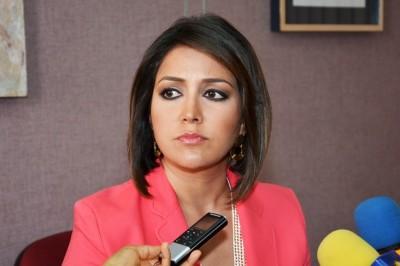 Anilú respalda a empresarios en oposición responsable contra  tarifas eléctricas