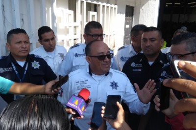 Tránsito Municipal de Veracruz sigue sin atender accidentes
