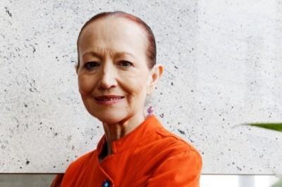 Fallece la chef Patricia Quintana