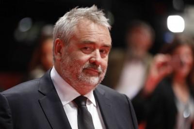 Denuncian a Luc Besson