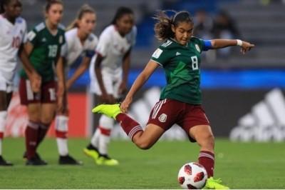 Tri Femenil derrota a Canadá y avanza a la final del Mundial Sub-17 (+VIDEO)