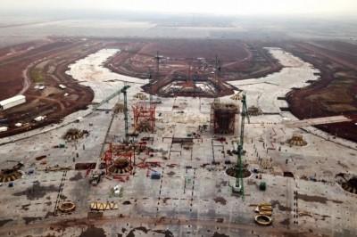 Continúa construcción del NAIM hasta nuevo aviso