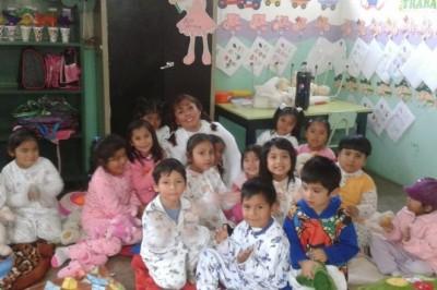 Pijamada en casa: 5 actividades súper divertidas