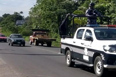 Hieren de un machetazo a campesino en  El Jagüey