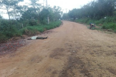 Ataque a grupo de hondureños deja un muerto en Rodriguez Clara
