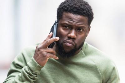 Renuncia anfitrión del Oscar 2019