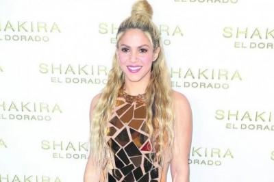 Acusan a Shakira de fraude