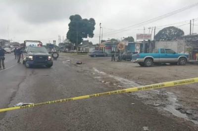 Ataque armado deja 3 muertos en localidad de Córdoba