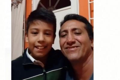 Menor reportado como desaparecido ya se encuentra con su familia