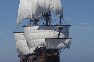 Sigue la ruta naval caribeña