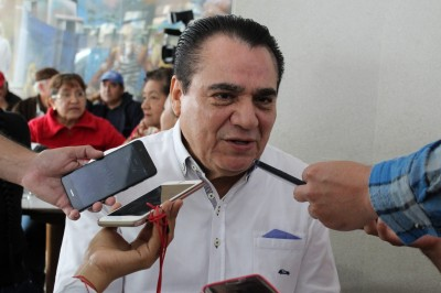 Exigen la destitución de Edel Álvarez