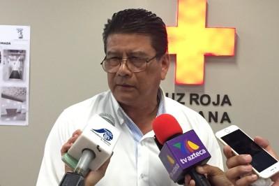 Mantendrá Cruz Roja guardias en Urgencias durante diciembre