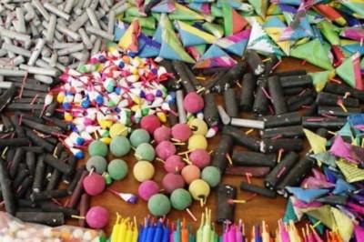 No se aplica en México regulación para manejo de pólvora y fabricación de pirotecnia